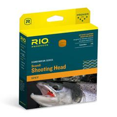 Rio Scandi Shooting Head Fly Line 1