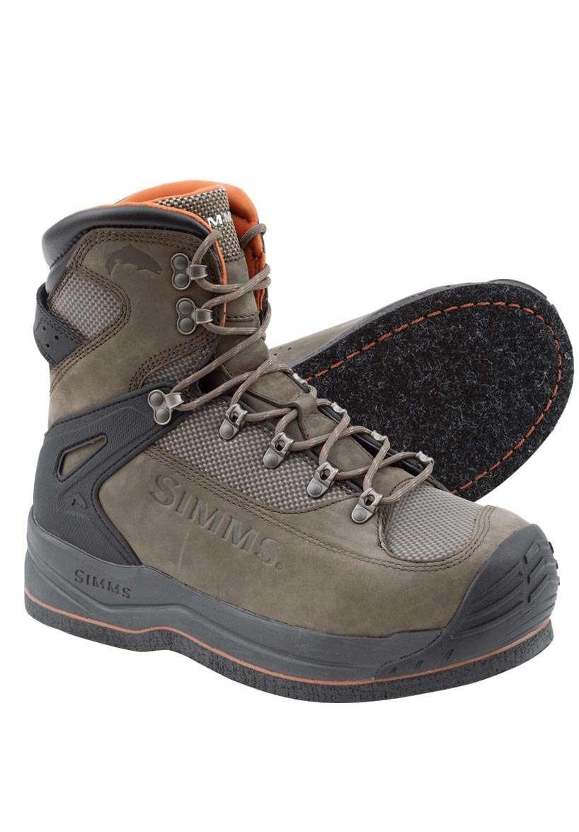 Simms G3 Guide Boot Felt 1