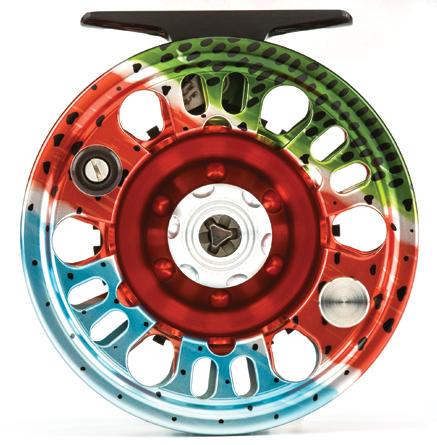 Abel Super QC Spare Spool Reels