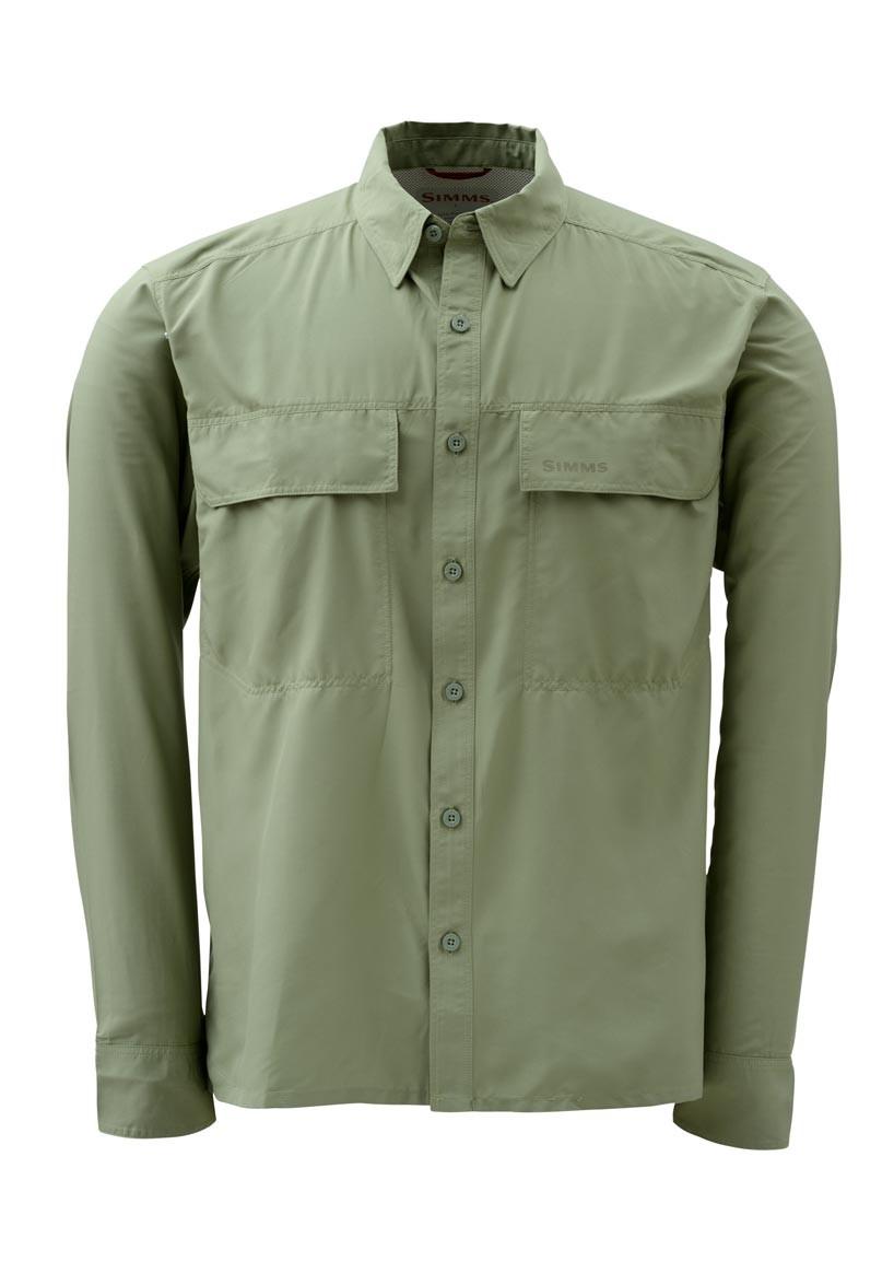 Dill- Simms EbbTide Shirt