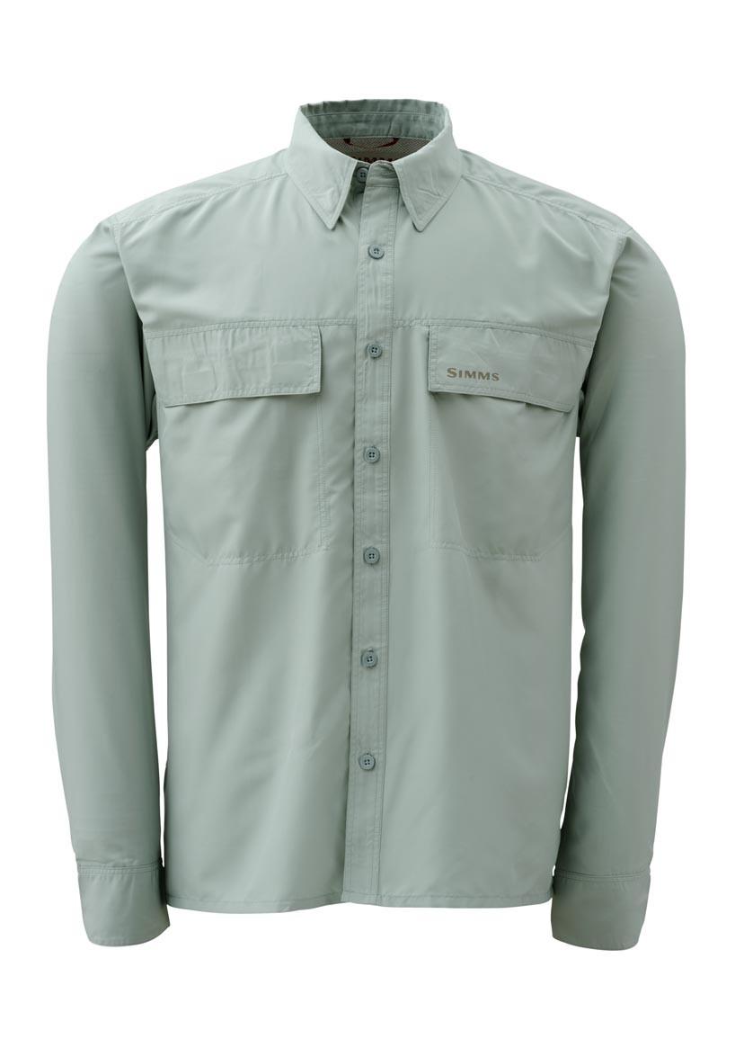 Maverick Blue-Simms EbbTide Shirt