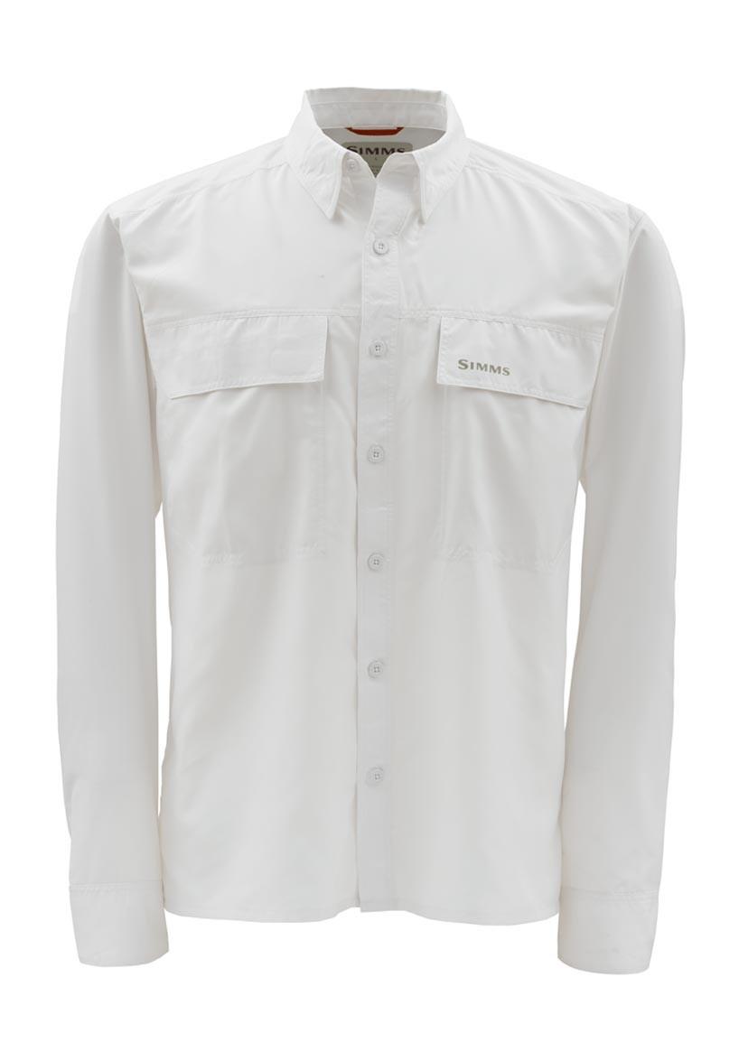 White- Simms EbbTide Shirt