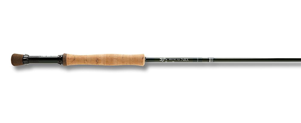G Loomis NRX Saltwater Rods