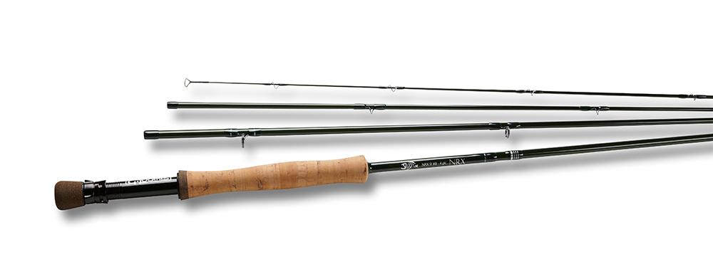 G Loomis NRX Saltwater Fly Rod 300