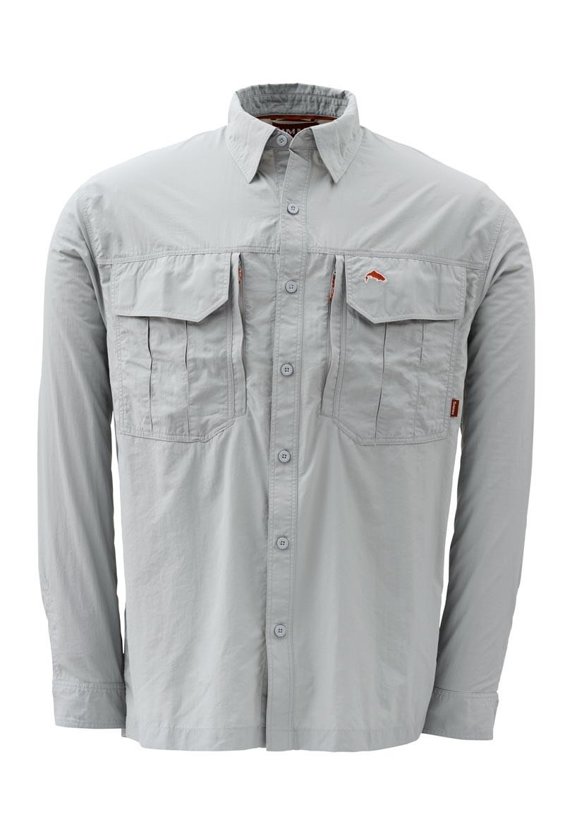Shale- Simms Guide Shirt