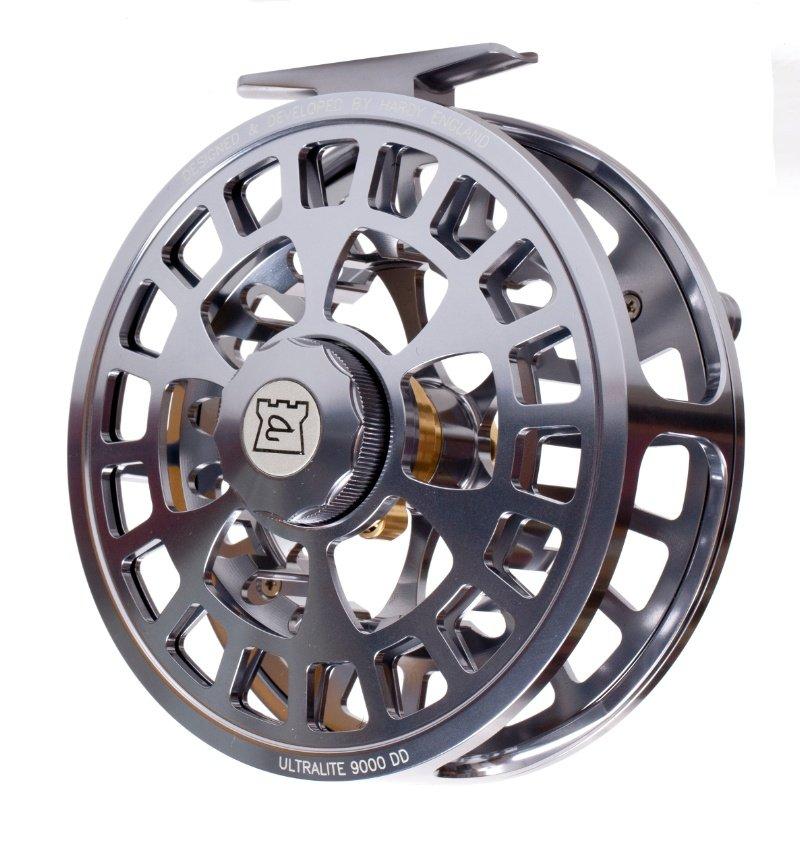 Hardy Ultralite DD Spare Spool Reels