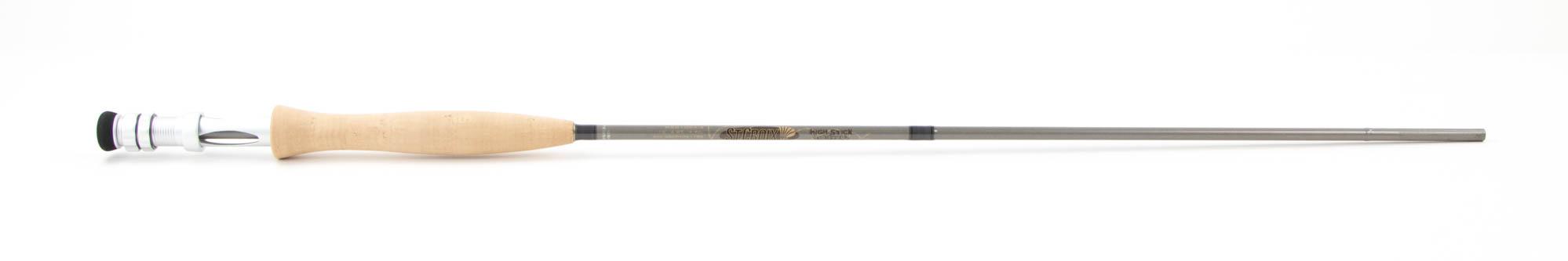 St. Croix High Stick Drifter Fly Rod 600