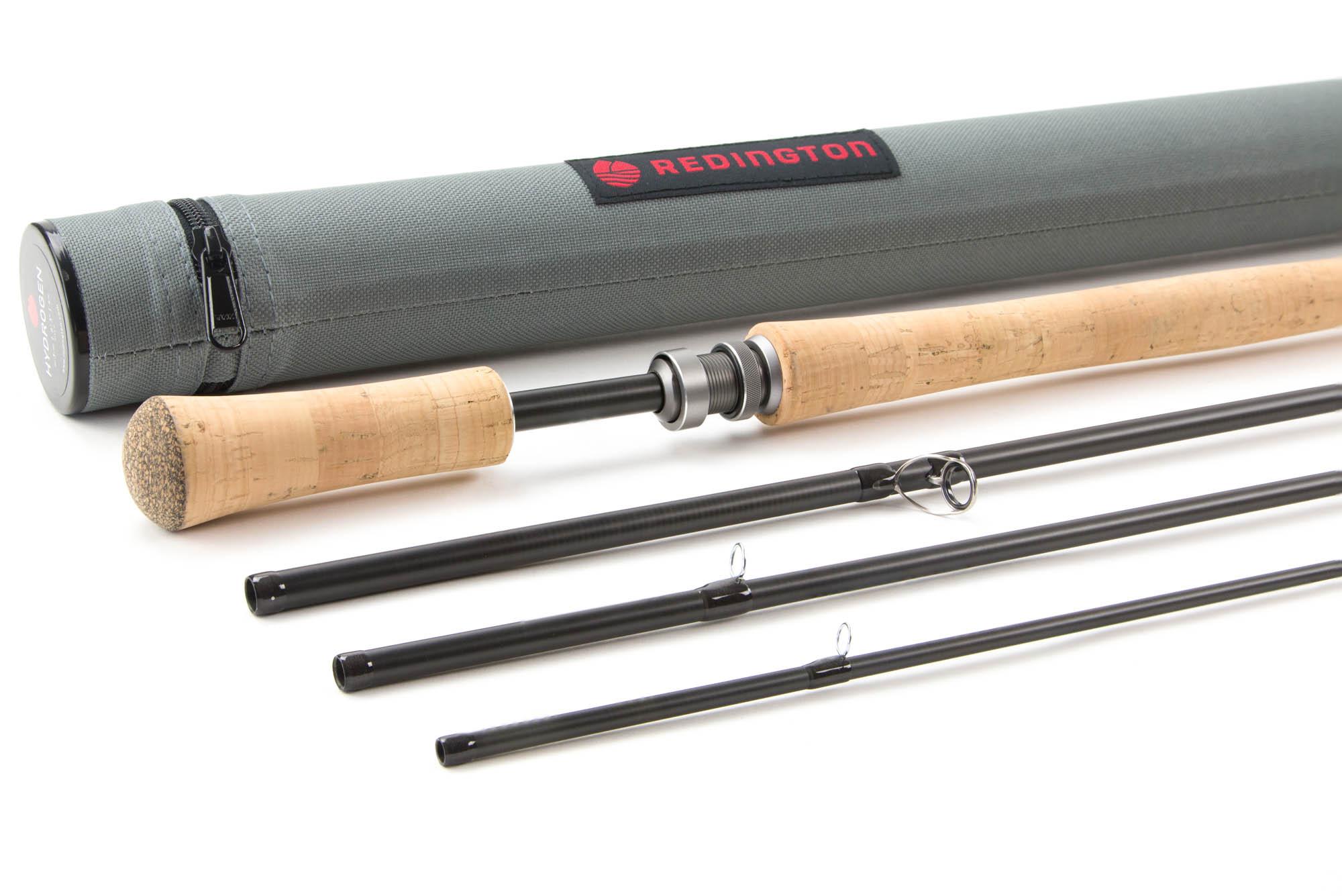 Redington Hydrogen Trout Spey Fly Rod 100