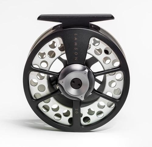 Lamson Konic II Spare Spool Reels