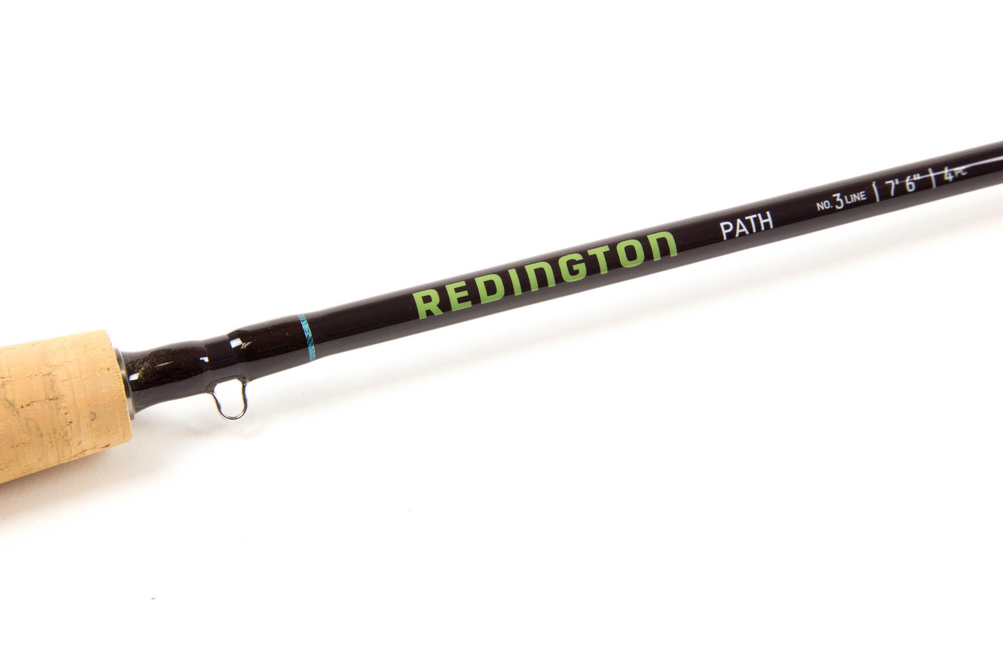 Redington Path Fly Rod 20