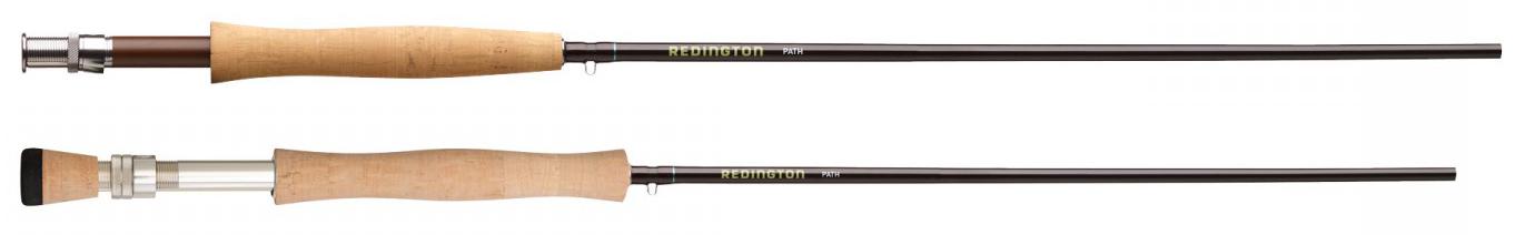 Redington Path Fly Rod 1000