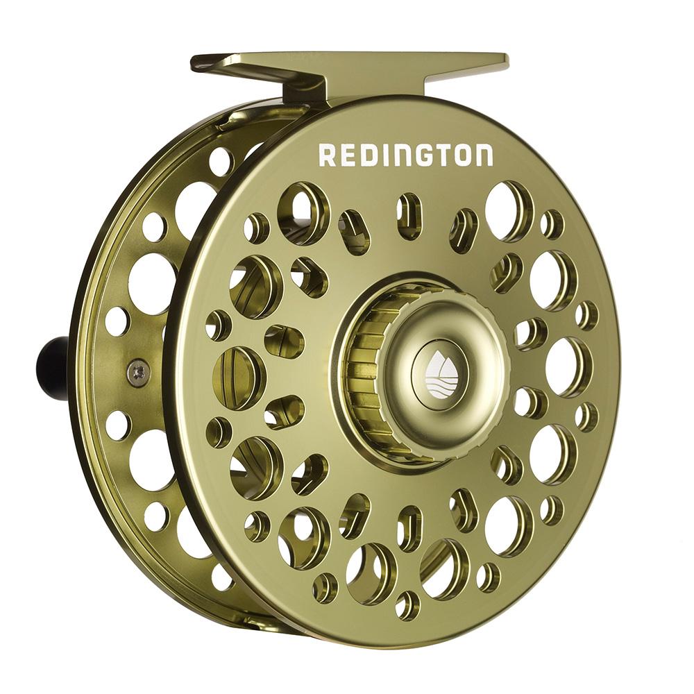Redington Rise II Spare Spool Fly Reel_3