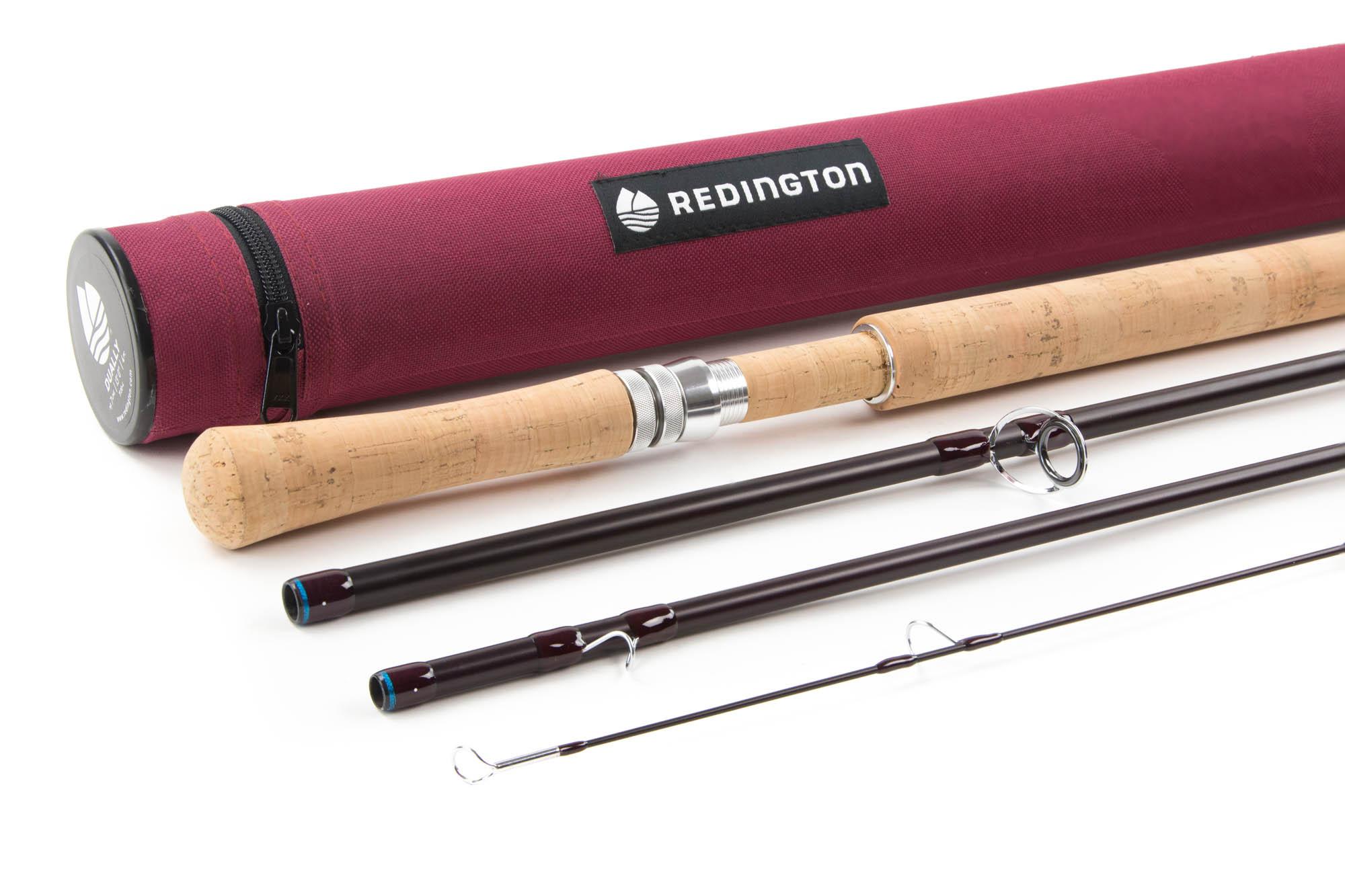 Redington Dually Spey Fly Rod 100