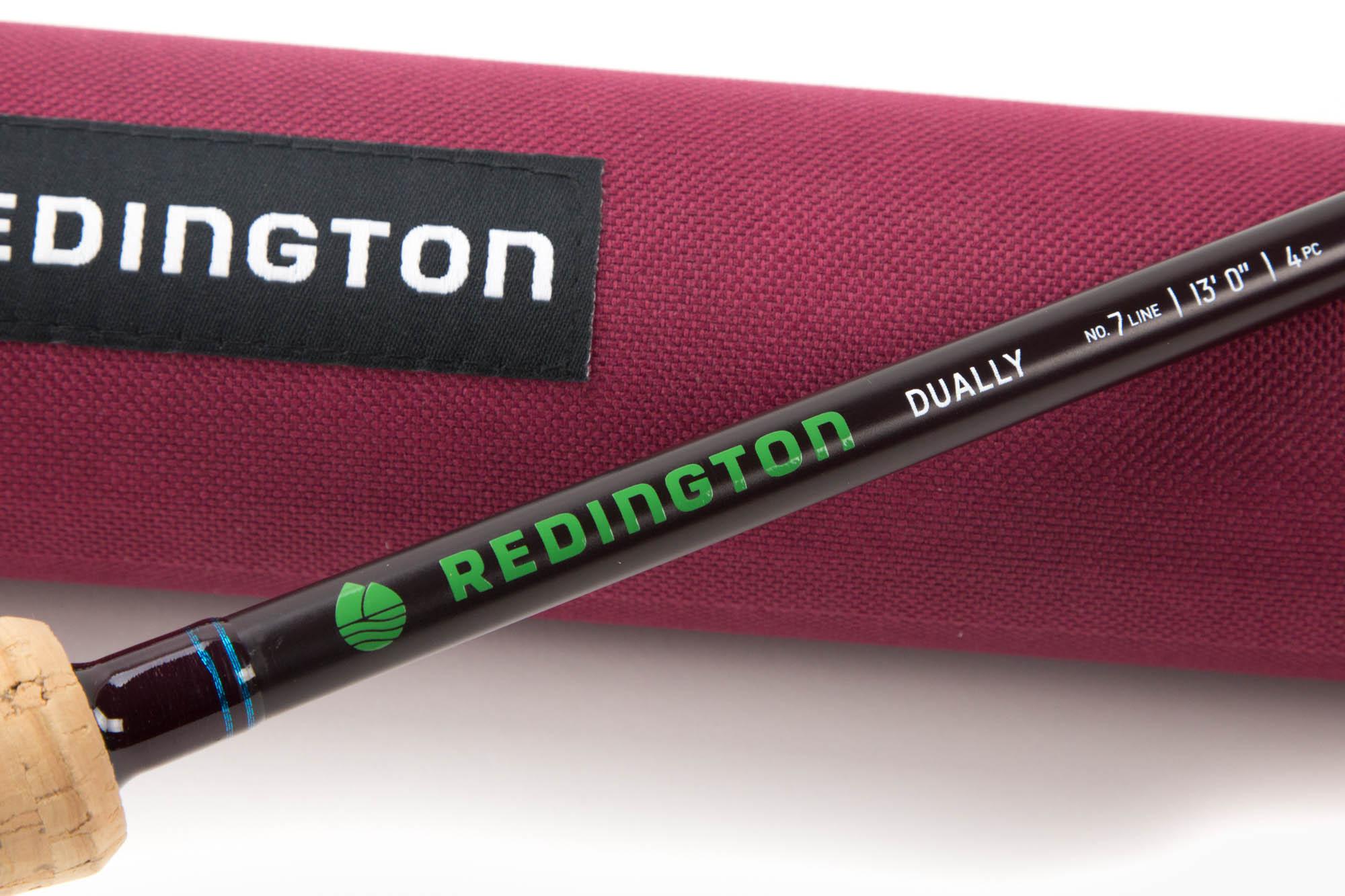 Redington Dually Spey Fly Rod 300