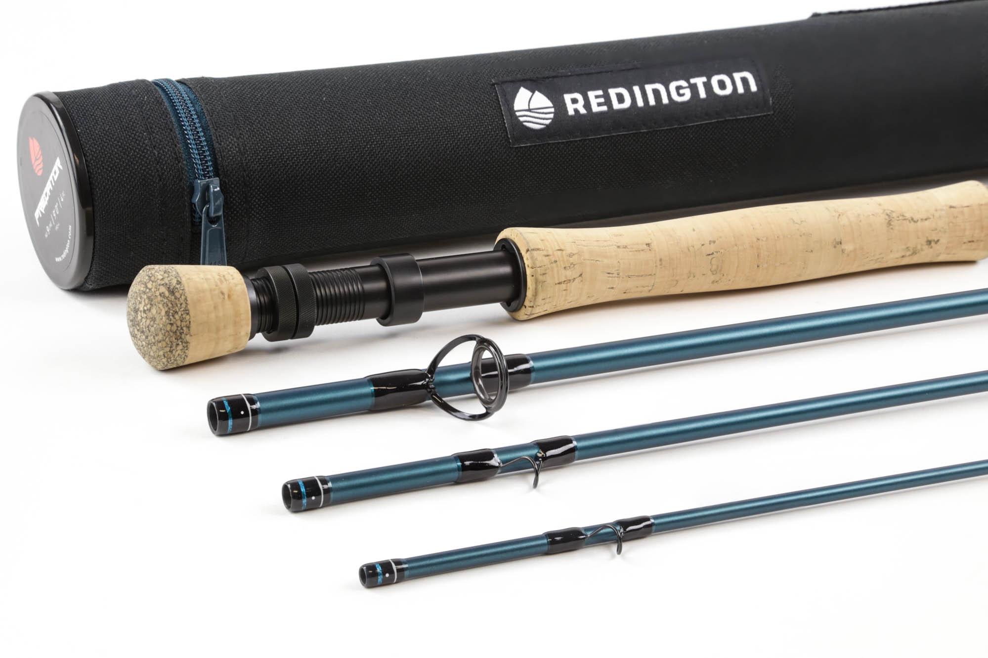 Redington Predator Fly Rod 100