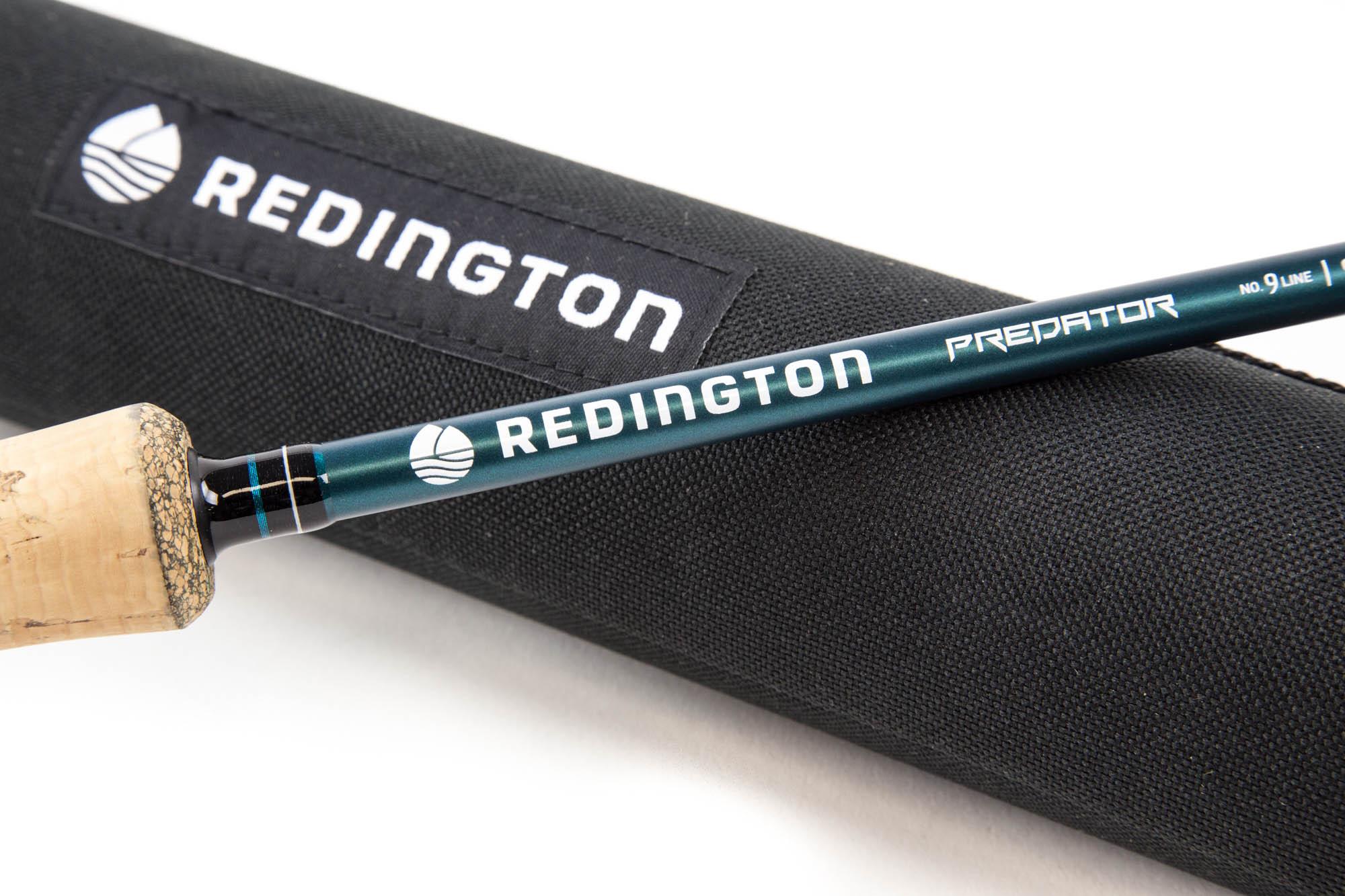 Redington Predator Fly Rod 500