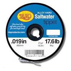 Rio Alloy Hard Saltwater Mono Tippet 1