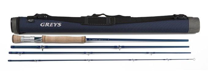Greys XF2 Saltwater Rods