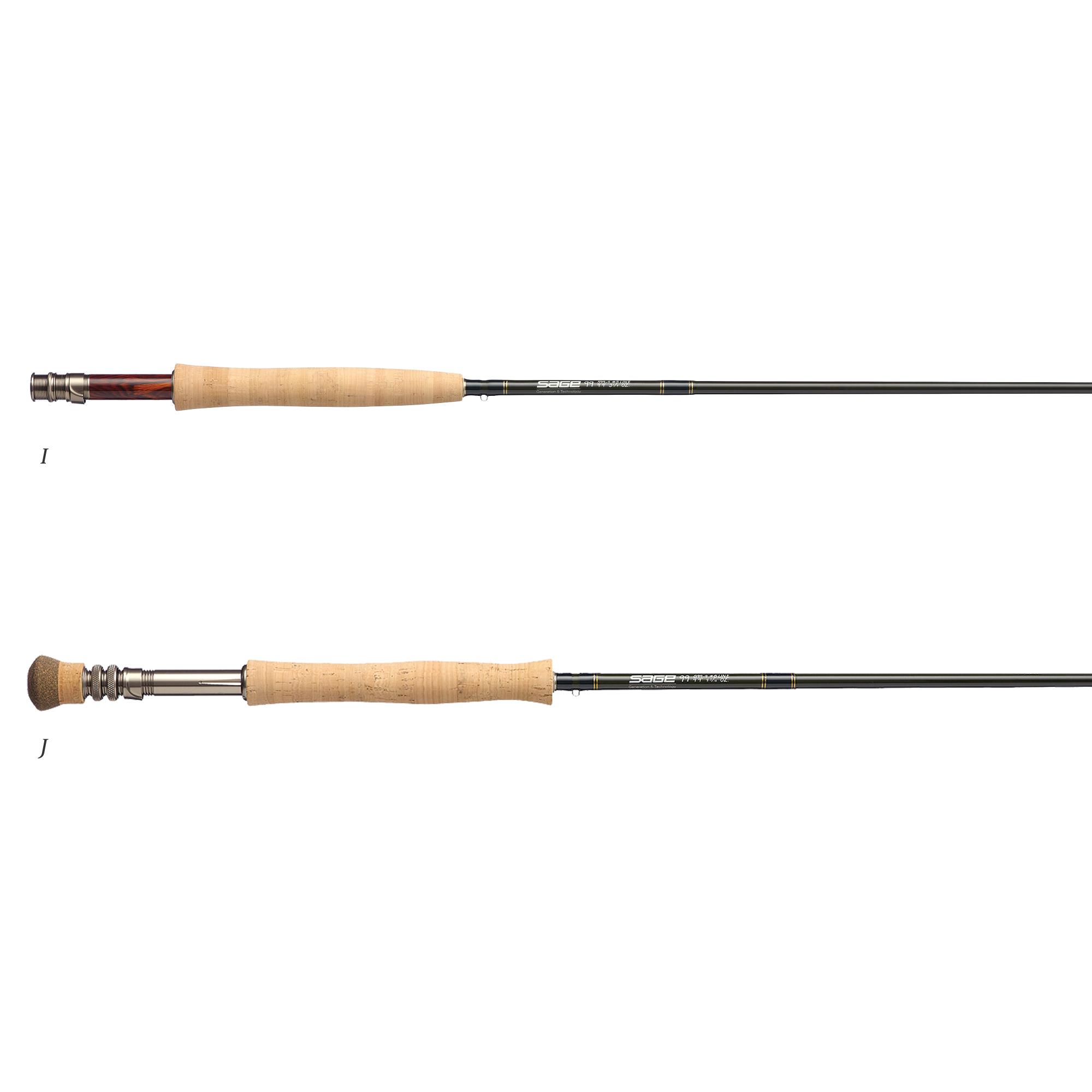 Sage 99 Rods