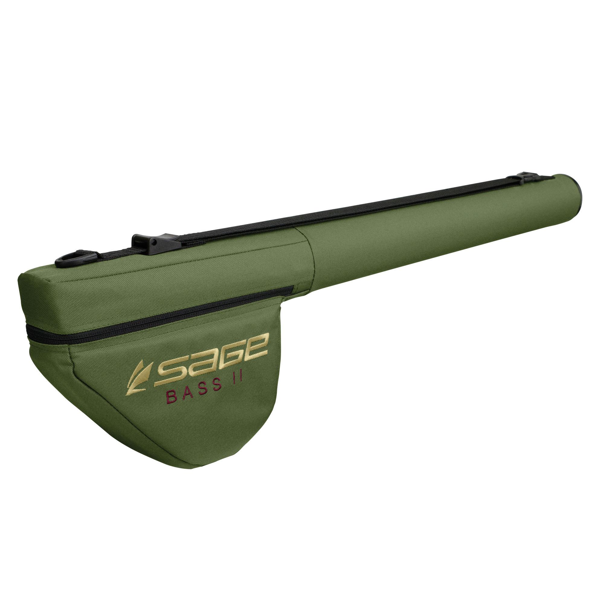 Sage Bass II