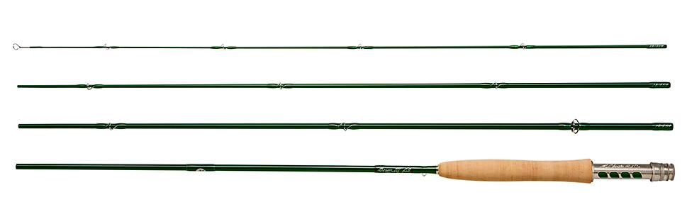 Winston Boron III LS Fly Rods