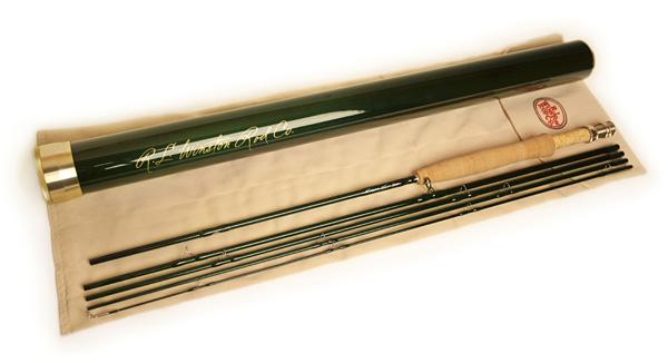 Winston Boron IIIx 5-Piece Rods