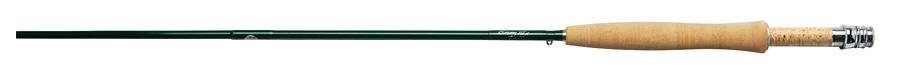 Winston Boron IIIx Fly Rod 1000