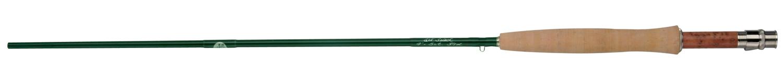 Winston GVX Select Rods