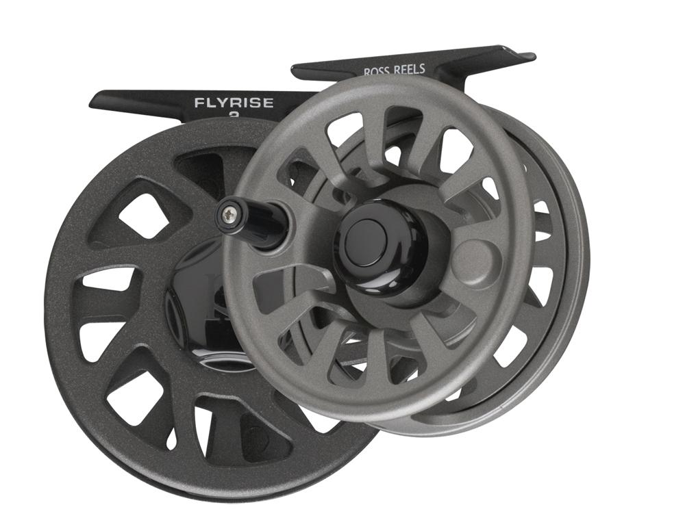 Ross Flyrise Spare Spool Reels