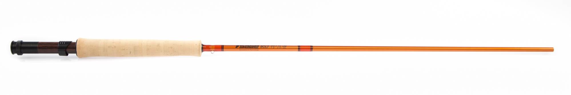 Sage Bolt Fly Rod 600