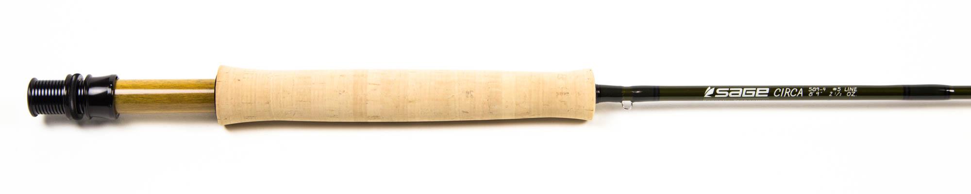 Sage Circa Fly Rod 140