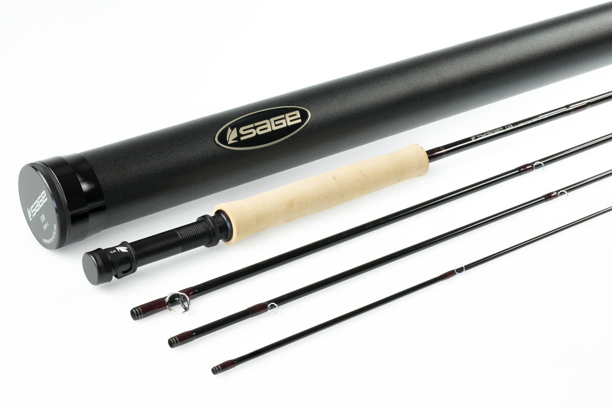 Sage ESN Fly Rod 100