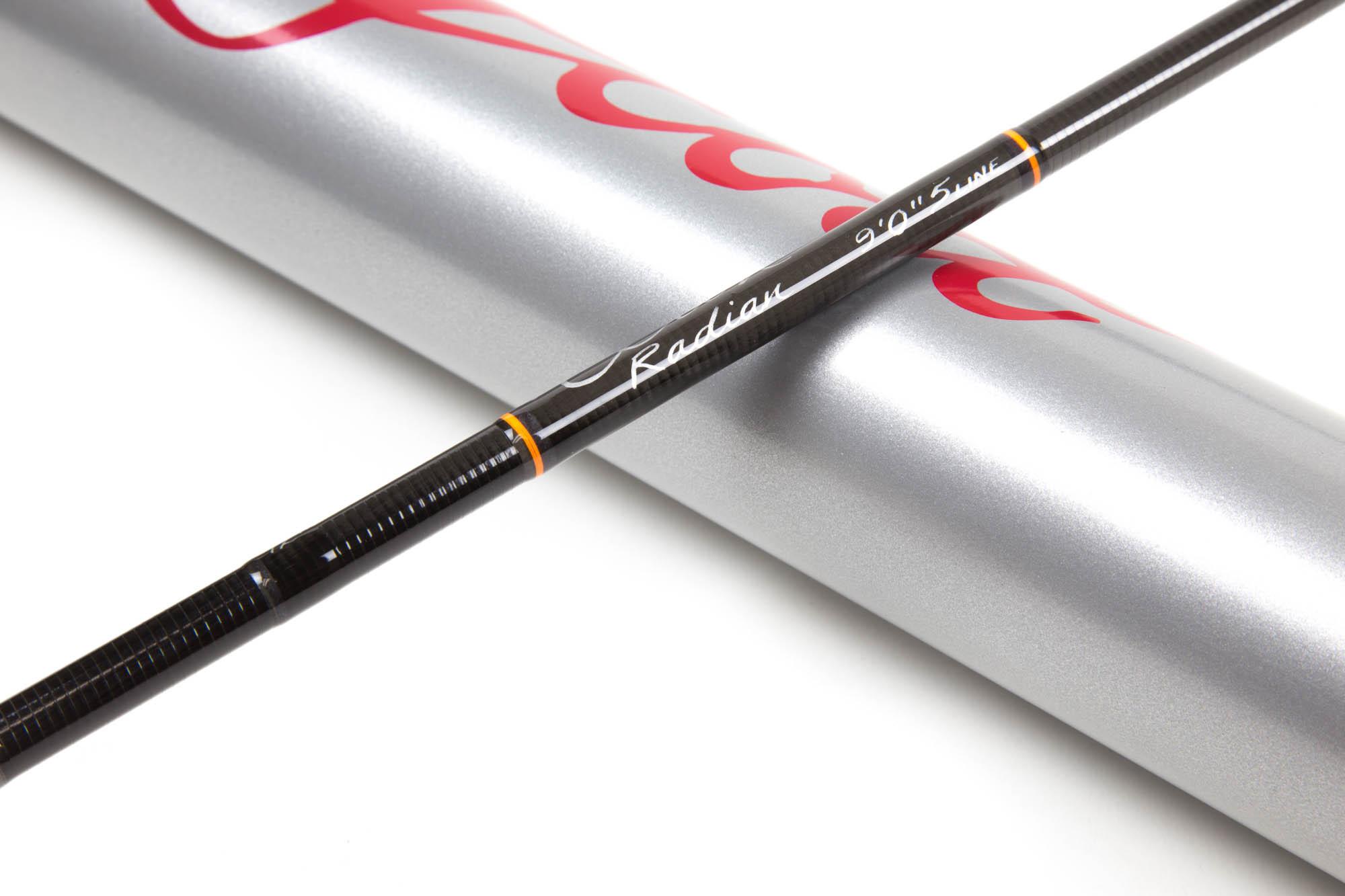 Scott Radian Fly Rod 40