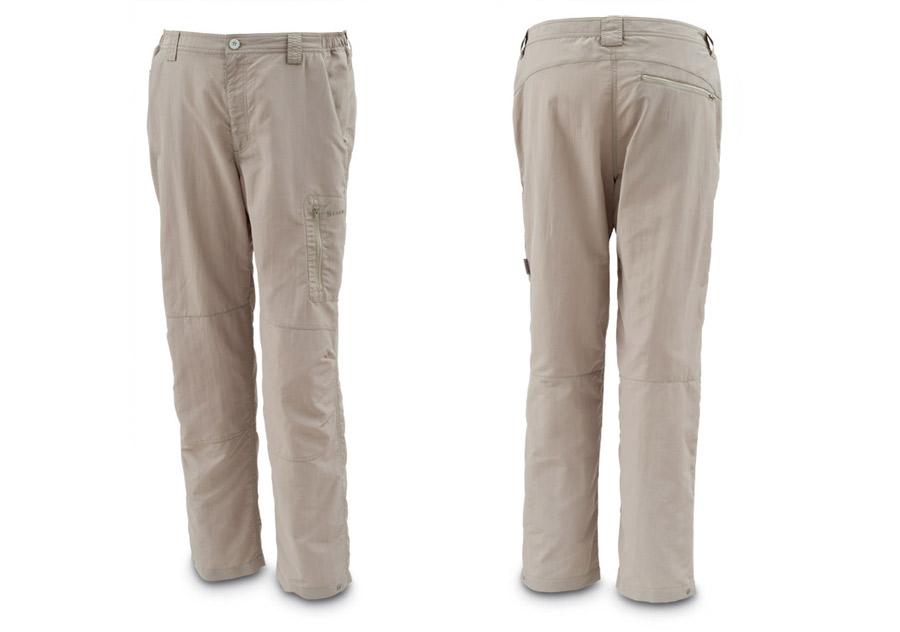 Antelope- Simms BugStopper NFZ Pants