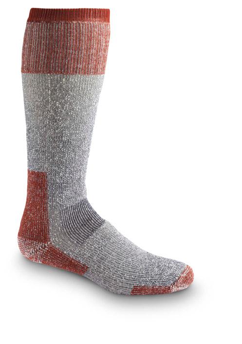 Grey- Simms ExStream Wading Socks