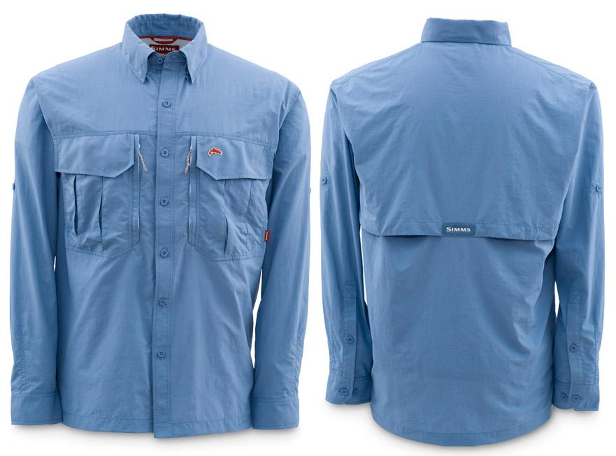 River- Simms Guide Shirt