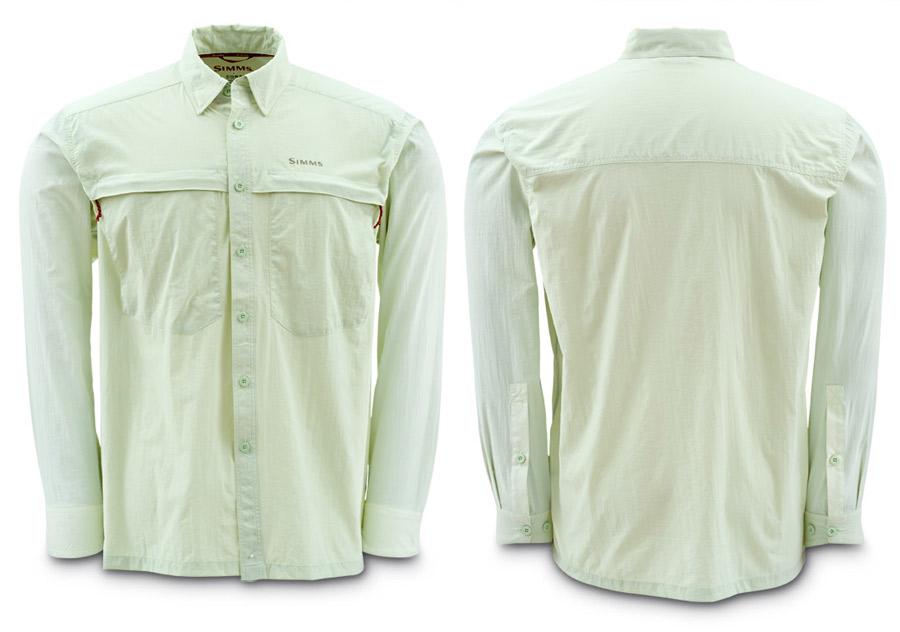 Wasabi- Simms Stone Cold Shirt