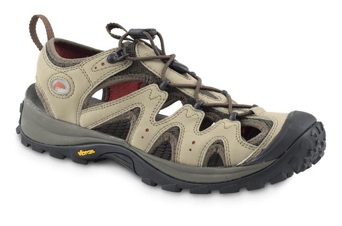 Brown- Simms StreamTread Sandal