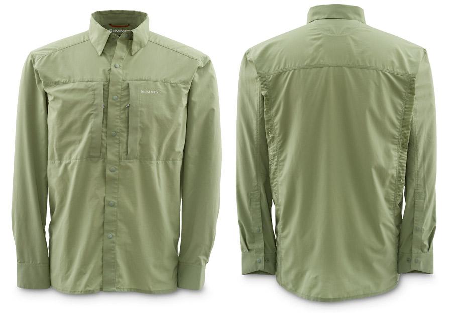 Dill-Simms Ultralight Shirt