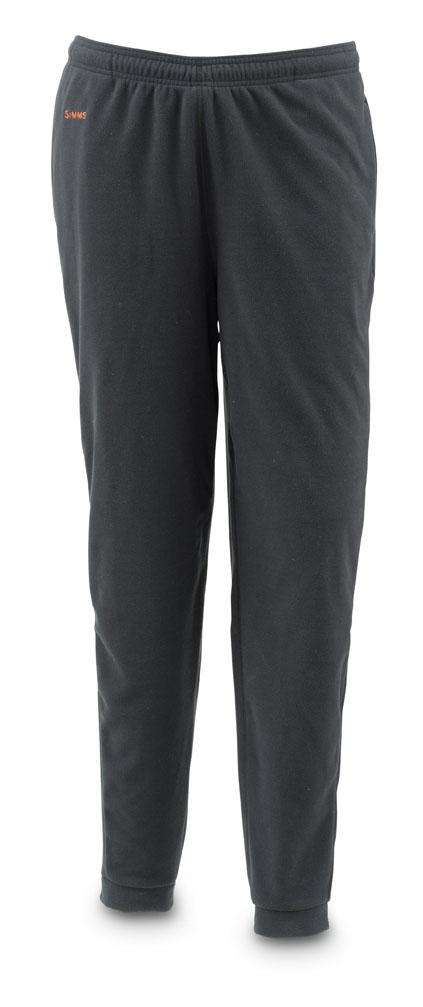 Black- Simms WaderWick Fleece Pant