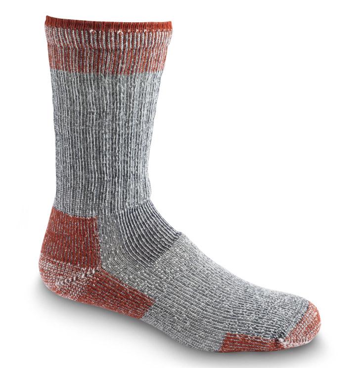 Grey- Simms Wading Socks