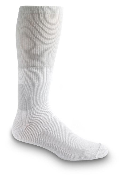 Grey- Simms Wet Wading Socks