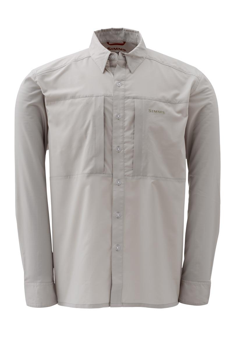 Khaki-Simms Ultralight Shirt