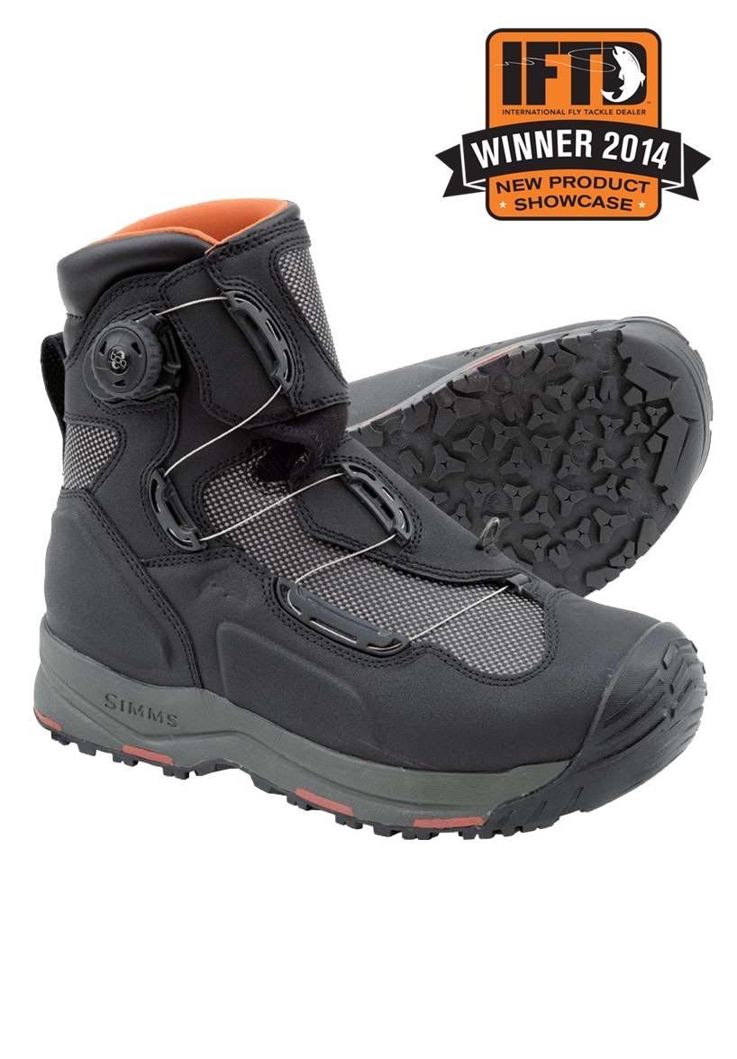 Simms G4 BOA Boot 1