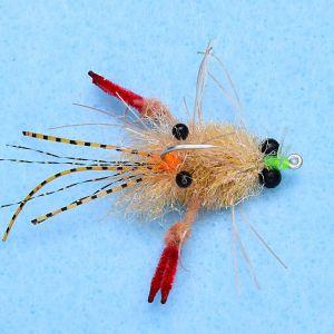 EP Tarantula Crab Fly