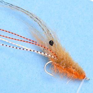 EP Ultra Shrimp Fly