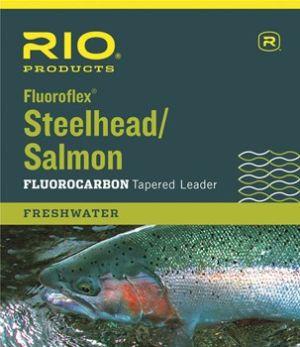 Rio Fluoroflex Steelhead/Salmon Leader