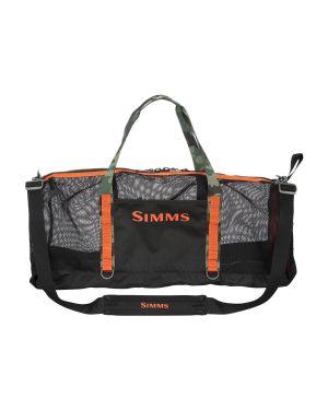 Simms Challenger Mesh 60L Duffel Bag