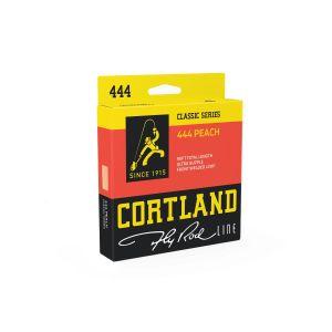 Cortland 444 Classic Peach Fly Line