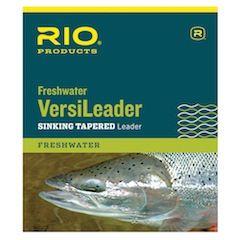 Rio Freshwater Versileader Leaders